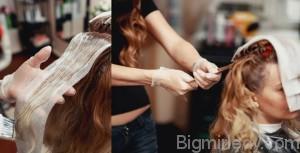 Що таке 3d фарбування волосся 2