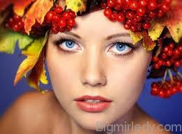 Калина для обличчя - ваш секрет краси