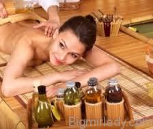 Різновиди азіатського масажу як вибрати