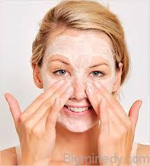 Як часто робити маски для обличчя