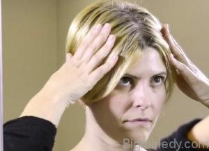 Безаміачна фарба для волосся особливості фарбування вдома 1
