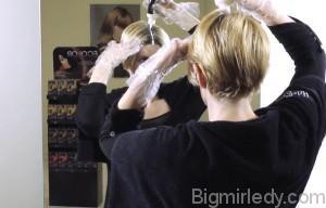 Безаміачна фарба для волосся особливості фарбування вдома 4