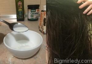 Корисні рецепти масок для блиску волосся 1