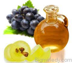Масло з кісточок винограду - дорогоцінні краплі молодості