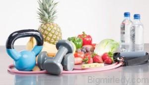 Оптимальні дієти для створення ідеальної фігури
