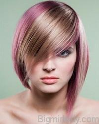 Зачіски для повного обличчя особливості виконання