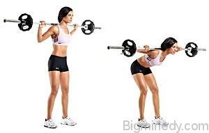 Найкращі вправи для схуднення боків і живота 3