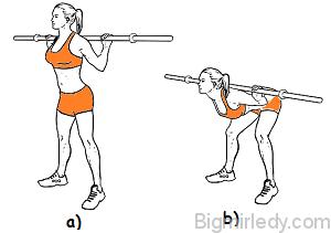 Найкращі вправи для схуднення боків і живота 4