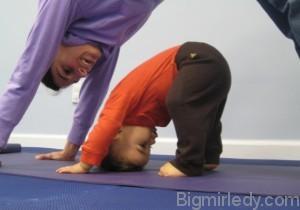 Ігрові фітнес вправи для дітей