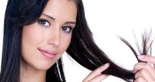 Лікування посічених кінців волосся