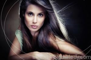 Лікування спаленого волосся неможливе можливо