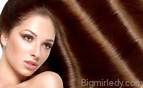 Лікування волосся вдома