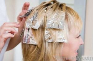 Мелірування - популярний спосіб фарбування волосся 2