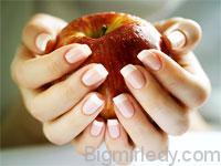 Жовті нігті. Причини, лікування і відбілювання жовтих нігтів