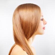 Безбарвна хна для зміцнення волосся