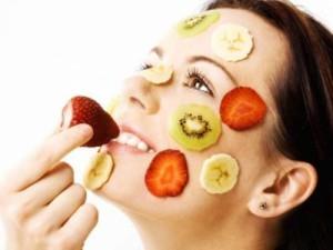 Краса на обличчя які вітаміни потрібні нашій шкірі