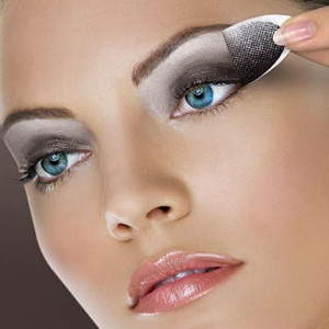 Подіумний макіяж