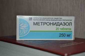 YAk-pryjmaty-Metronidazol-vid-pryshhiv