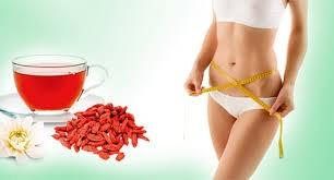 ягоди годжі для схуднення