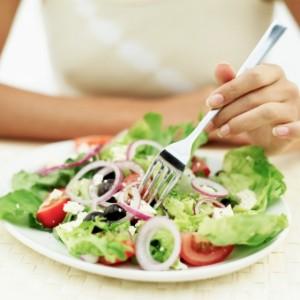 «Здорова» дієта - худнемо з користю для організму