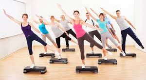 Чи ефективна степ аеробіка для позбавлення надлишкової ваги?