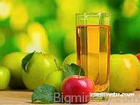 Домашній рецепт яблучного оцту