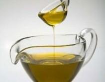 Касторова олія для схуднення