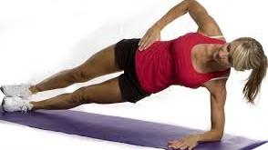 Статичні фізичні вправи