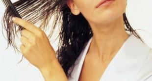 Як зробити густішим тонке волосся?