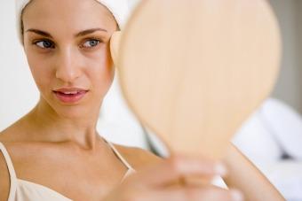 Безбарвна хна для обличчя кращий косметолог