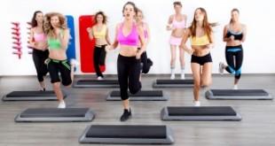 Вправи на степ платформі: спалюємо жир вдома