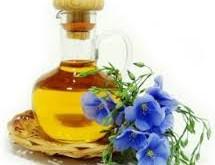 льняна олія