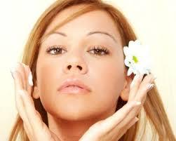 Розширені пори на обличчі  догляд за жирною шкірою
