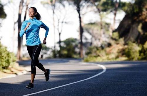 Тренування на витривалість
