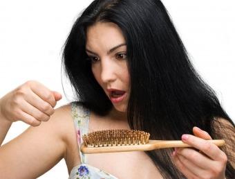 Вітаміни для росту волосся дія та використання