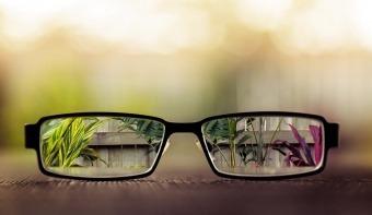 Як перевірити зір вдома, в тому числі на комп'ютері