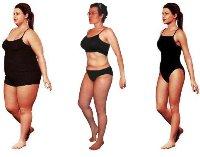 Дієти для схуднення ефективні та прості