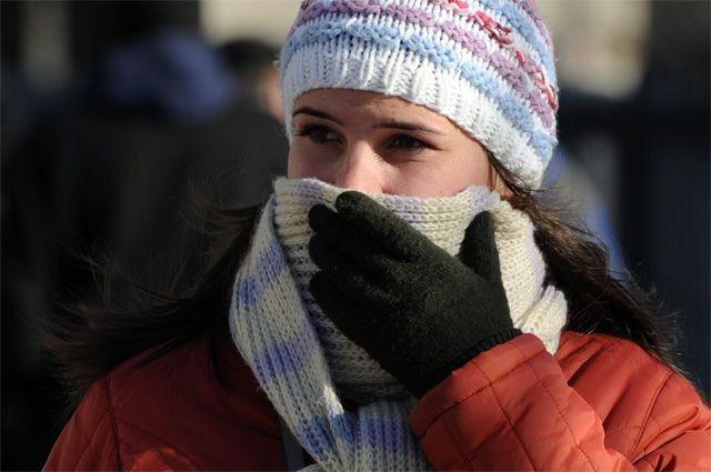 Догляд за шкірою обличчя взимку захист та відновлення