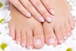 Лікування врослого нігтя і чому він з'являється