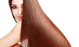 Маска з желатину для волосся - ламінування вдома
