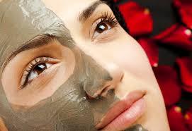 Маски для обличчя грязьові ефективне лікування