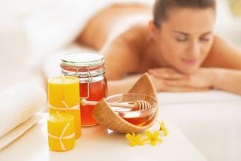 Обгортання для схуднення гірчично-медове правила