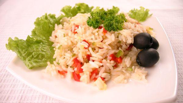 Рисова дієта для схуднення та очищення організму