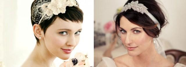 Весільні зачіски як зробити самостійно 10