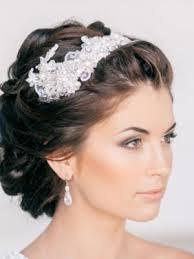 Весільні зачіски як зробити своїми руками