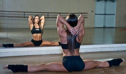 Відновлення після тренування для дівчат 6 способів