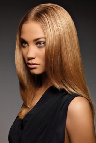 Золотистий колір волосся як правильно підібрати відтінок