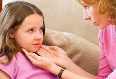 Ангіна лікування у дітей–профілактика, лікування
