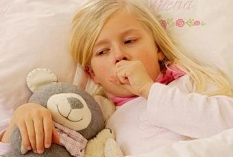 Бронхіт лікування у дітей масажем