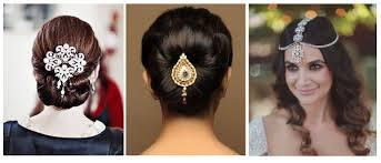 Фото зачіски елегантні із східними прикрасами 1